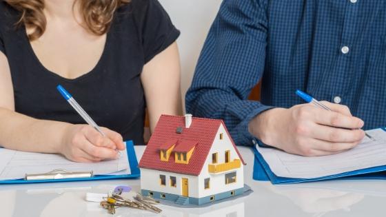 ¿Qué ocurre con la vivienda tras un divorcio o separación conyugal?
